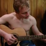 Сашка-гитарист