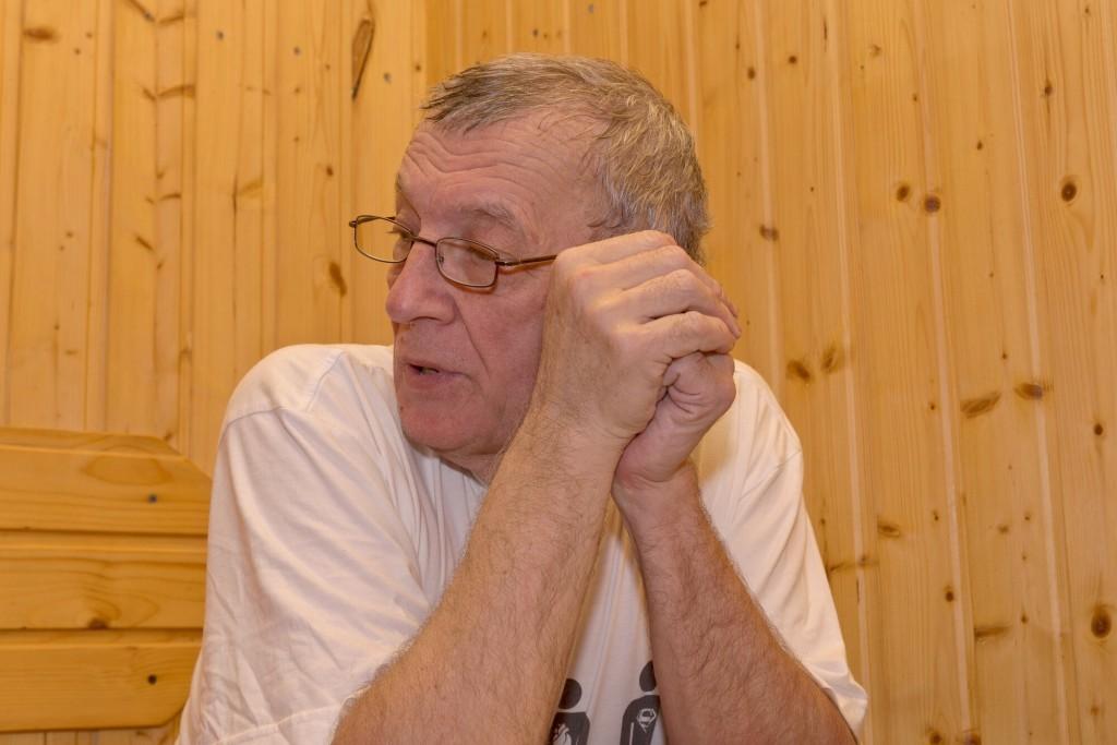 Георгий-Буртко-Руденко